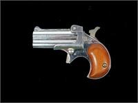 """Davis Model D-32 .32 Auto O/U Derringer, 2 3/8"""""""