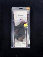 Galco Paddlelite holster (RH), black, S & W J Fr