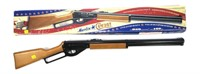 Marlin Cowboy lever action BB rifle with box