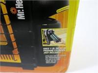 Mr. Heater portable tough buddy indoor propane