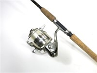 Guide Series Advantage grahite 7' rod with
