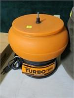 """Lyman tumbler """"Turbo 1200"""""""