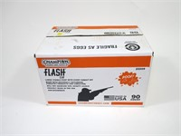 Box Champion flash clay targets, 90 count