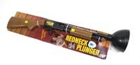 Redneck plunger