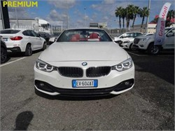 BMW 420-D CABRIO MSPORT 184CV AUTO  Uzywany