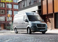 MERCEDES-BENZ OTHER-311 CDI F 39/35  Nowy