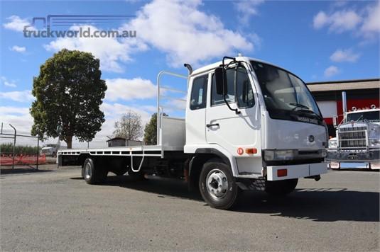 2002 UD MK190 - Trucks for Sale