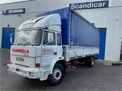 IVECO 175-24  used