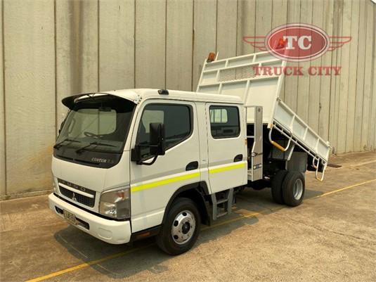 2010 Mitsubishi Fuso CANTER 3.5 Truck City - Trucks for Sale