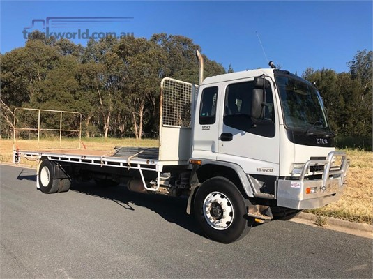 2006 Isuzu FVR - Trucks for Sale