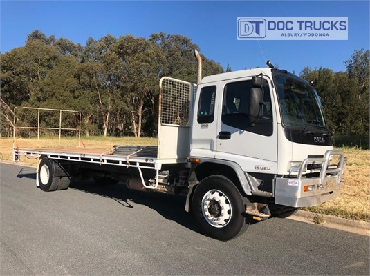 2006 Isuzu FVR DOC Trucks - Trucks for Sale