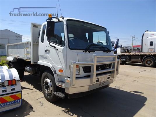 2015 Mitsubishi Fighter 1627 - Trucks for Sale