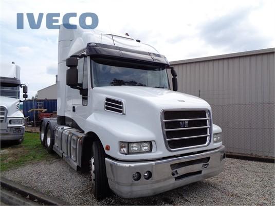 2011 Iveco Powerstar 7200 Iveco Trucks Sales  - Trucks for Sale