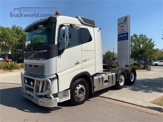 2015 Volvo FH16 - Trucks for Sale