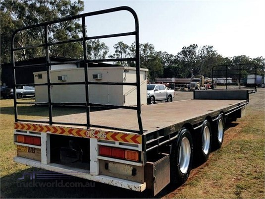2008 Freighter other - Trailers for Sale