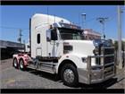 Freightliner CORONADO 122 Prime Mover