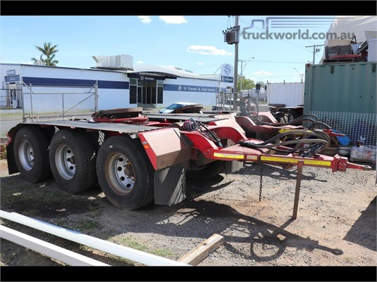 2013 Roadwest other - Trailers for Sale