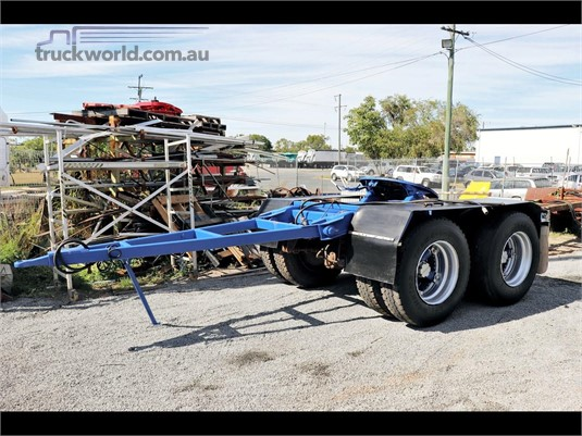 2007 Freightmaster other - Trailers for Sale