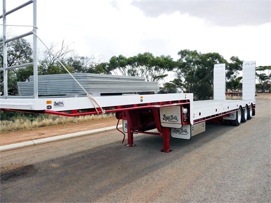 2019 Bruce Rock other - Trailers for Sale