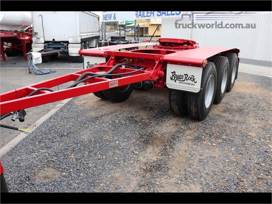 2018 Bruce Rock other - Trailers for Sale
