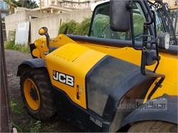 JCB 540-140  Usato