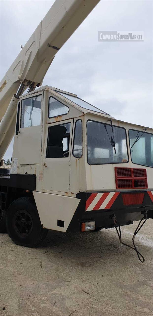 GEC 24X40 Uzywany 2002