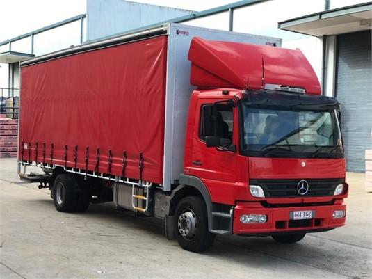 2011 Mercedes Benz Atego 1022 - Trucks for Sale