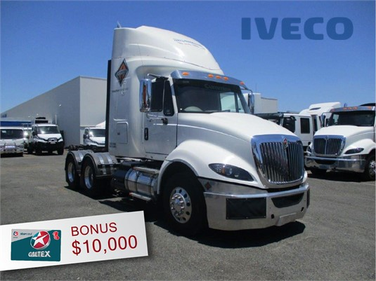 2017 International other Iveco Trucks Sales  - Trucks for Sale