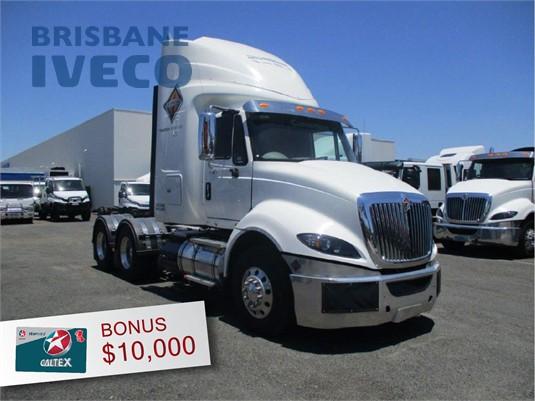 2017 International other Iveco Trucks Brisbane  - Trucks for Sale