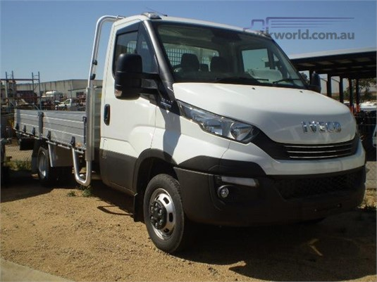 Iveco Daily 45c17 - Trucks for Sale