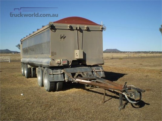 2007 Tefco other - Trailers for Sale