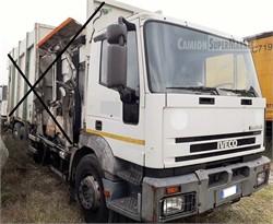 IVECO EUROTECH 260E30  used