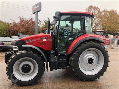 Used 100 HP To 174 HP Tractors for sale in the United
