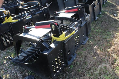 80'' ROCK BUCKET GRAPPLE Other Online Auctions - 1 Listings