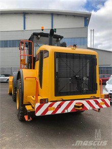 LIUGONG Wheel Loaders For Sale - 37 Listings | MarketBook co