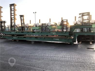 2000 MAFI 60T at TruckLocator.ie