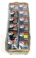48- Boxes of Wolf 7.62  39mm 122-grain FMJ