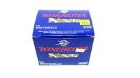 Box of Winchester W209 shotgun primers,