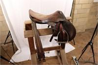 Tractor, Saddles, Tools, Horse Tack
