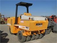 (DMV) Rosco Tru-Pac 915 Roller