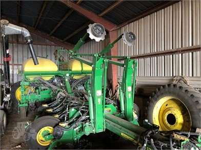 JOHN DEERE 1775NT For Sale - 195 Listings | TractorHouse com