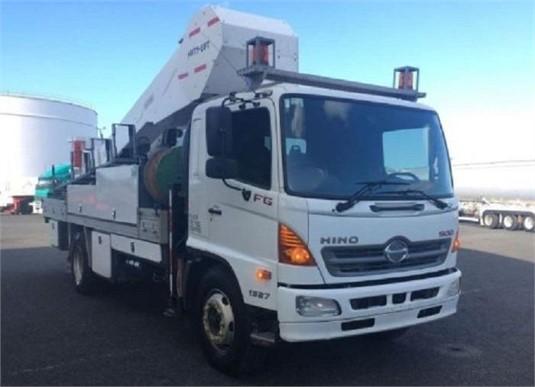 2009 Hino FG - Trucks for Sale