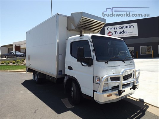 2013 Fuso Canter 615 - Trucks for Sale