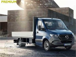 MERCEDES-BENZ OTHER-419 CDI T 37/35  Nowy