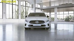 MERCEDES-BENZ A 180-D AUTOMATIC  Nowy