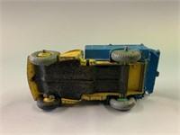 Rare Dinky Toys Dump Truck