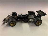 Schuco #356177 JPS Lotus Wind Up Racer
