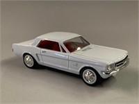 Ertl 1964 1/2 Mustang Die Cast