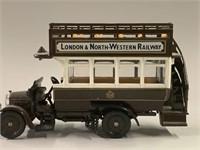London & North Western Railways Die Cast