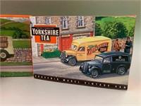 London Special Collectors Trucks